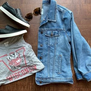 Old Navy/ jean jacket